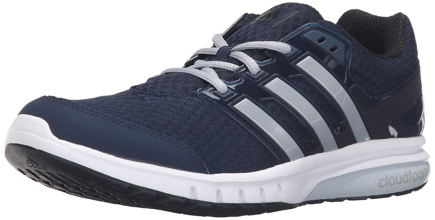 The Adidas Performance Galaxy Elite is a great casual running and training shoe.