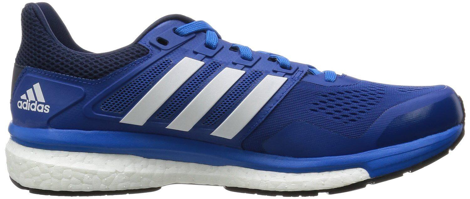 2074458713223 Adidas Supernova Glide Boost 8 - Buy or Not in May 2019