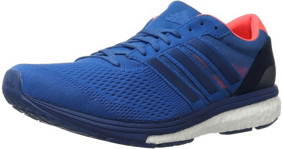 10, Adidas Adizero Boston