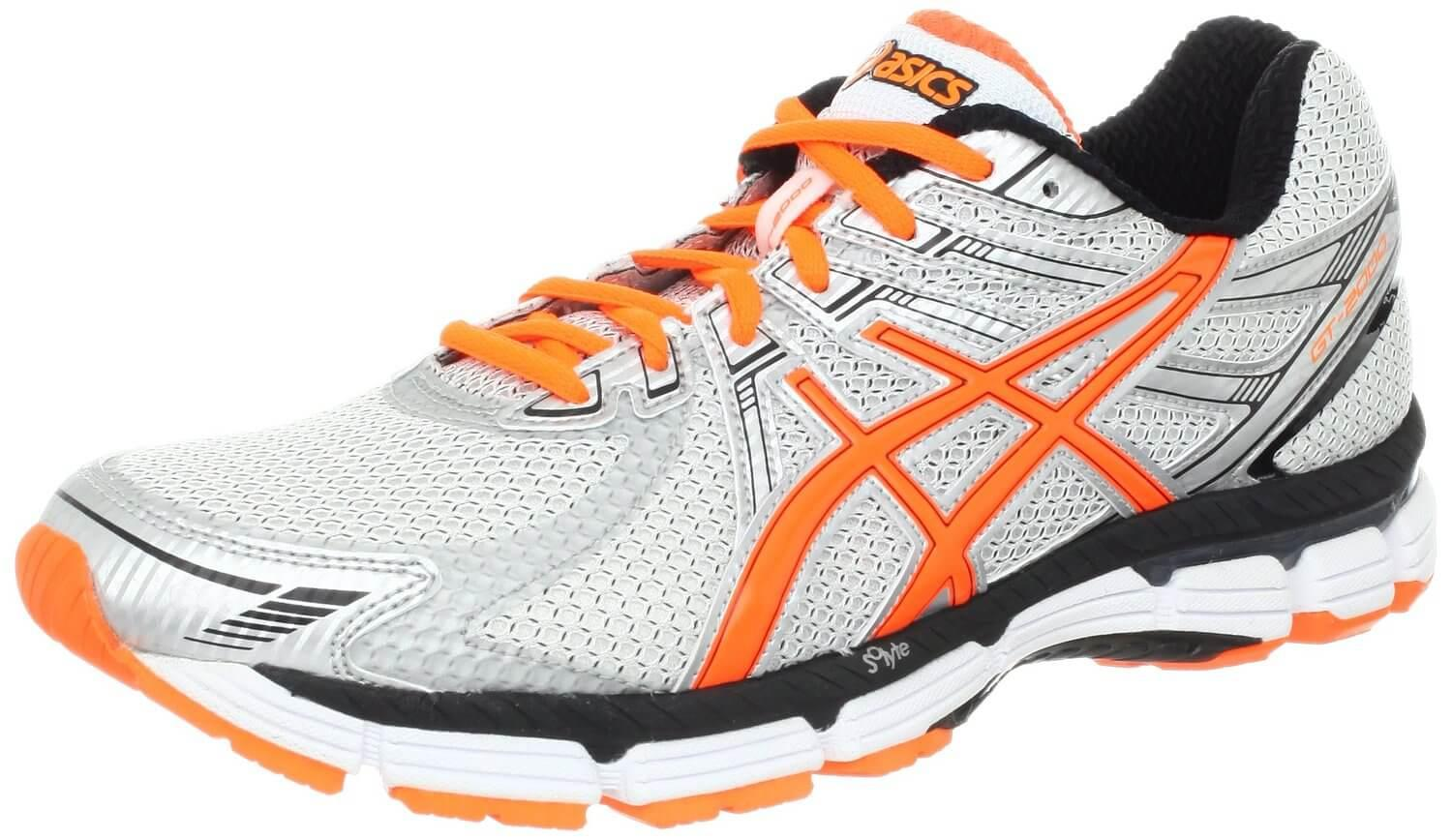 ASICS GT 2000 4 Reviewed - To Buy or Not in Mar 2019  4eade13f5a