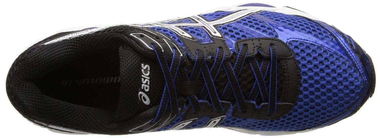 prioridad impresión Odio  Asics Gel Cumulus 16 Reviewed & Fully Compared in 2021 | RunnerClick