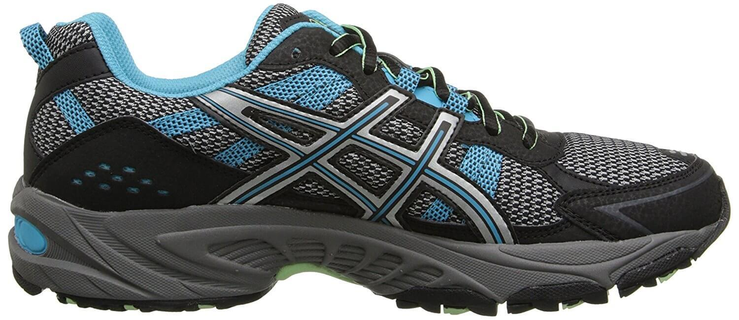 ASICS GEL-Venture 4 Fully Reviewed for Quality 4