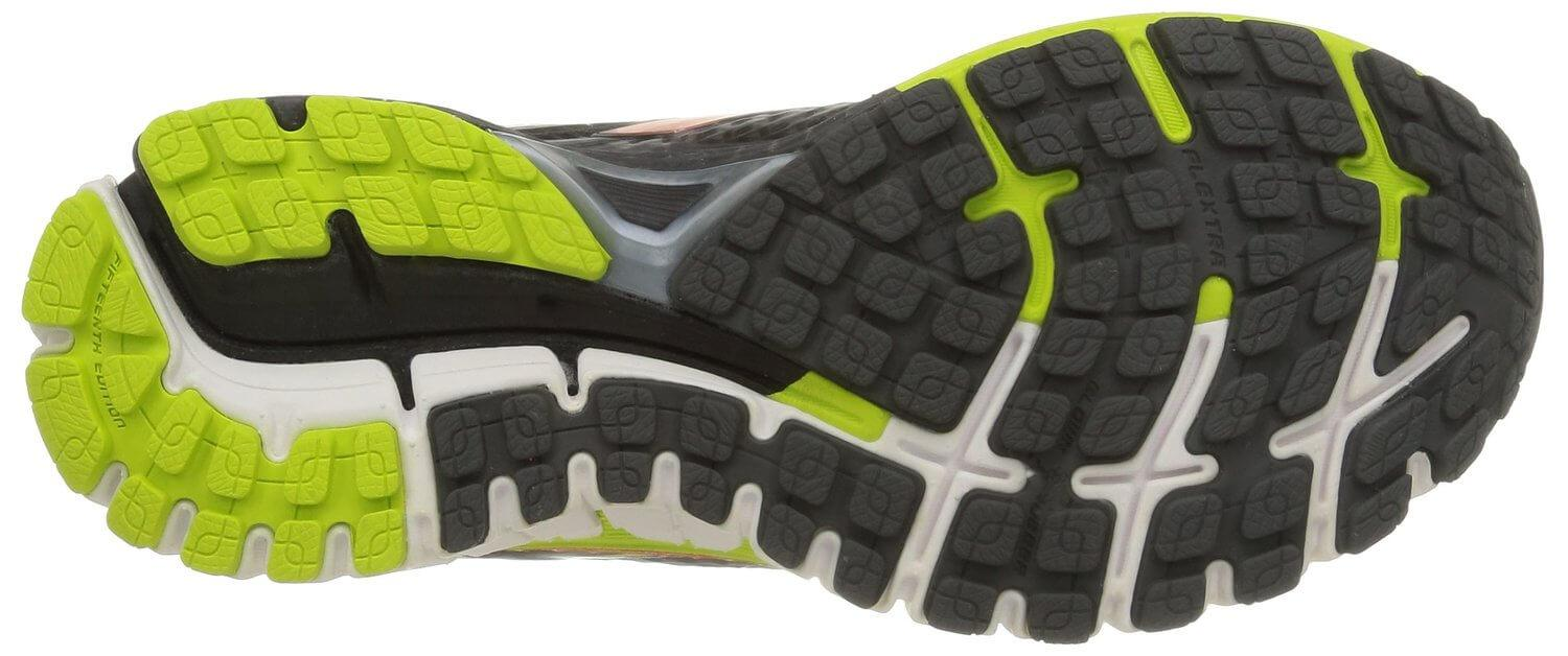 Brooks Adrenaline GTS 15 Reviewed for Quality 3