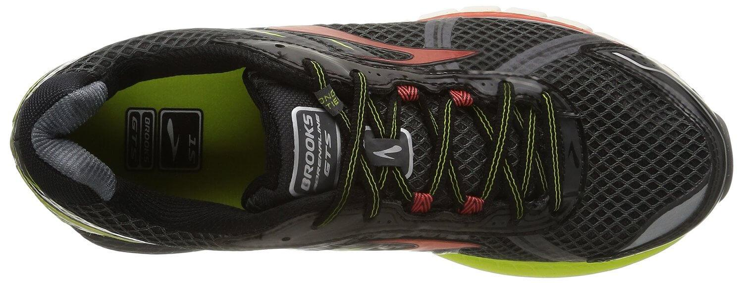 Brooks Adrenaline GTS 15 Reviewed for Quality 2
