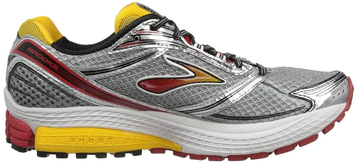 Brooks Ghost 6 Fully Reviewed for Quality 4