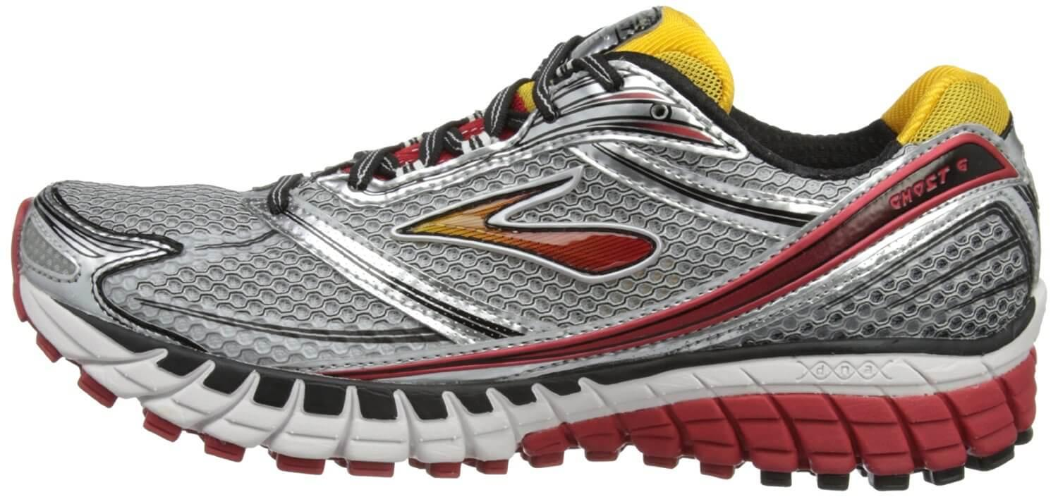 Brooks Ghost 6 Fully Reviewed for