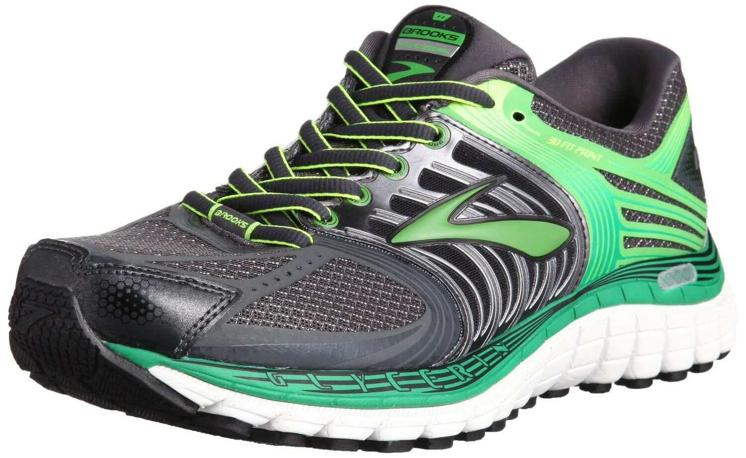 dcde2698704 Brooks Glycerin 11 Reviewed - To Buy or Not in Apr 2019