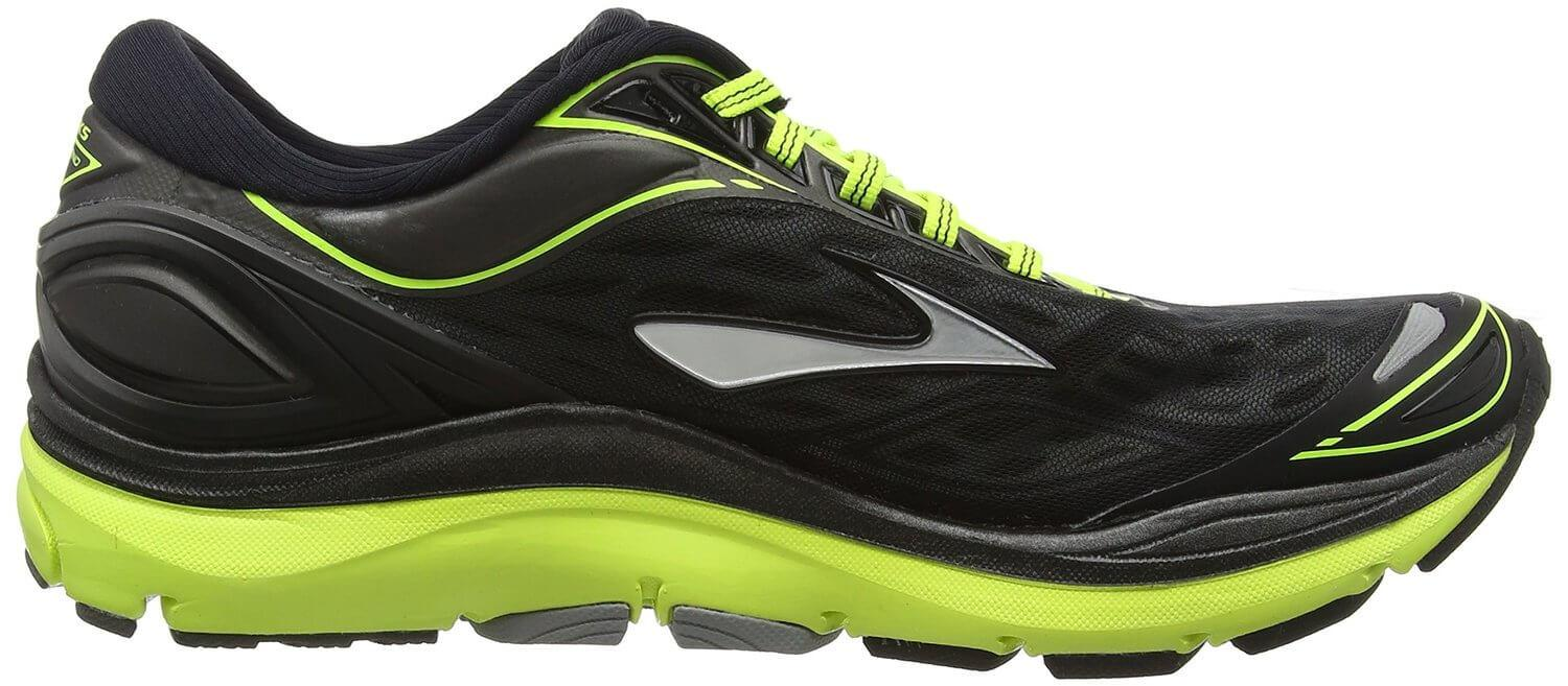 7cd2080737e ... the Brooks Transcend 3 delivers personalized cushioning and stability  for runners