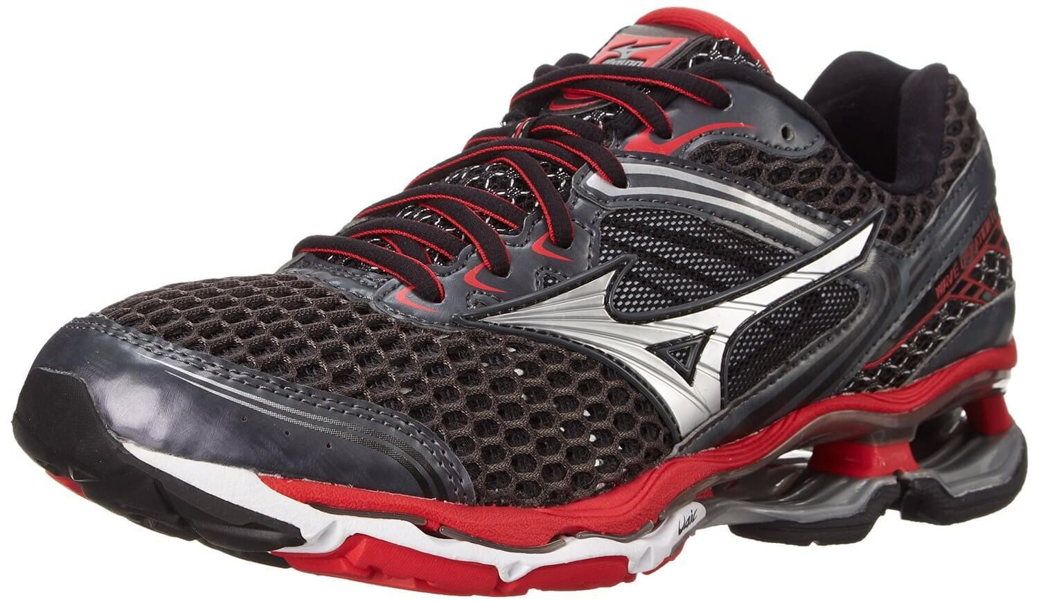 Mizuno Wave Creation  Womens Running Shoes Reviews