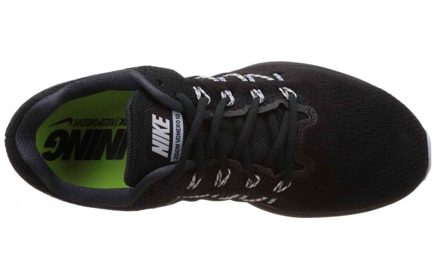 imperdonable Humildad Meditativo  Nike Air Zoom Vomero 10 Fully Reviewed | RunnerClick