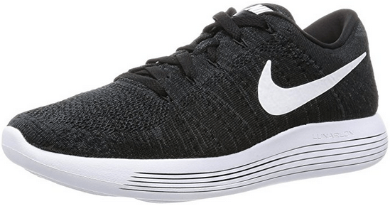 4. Nike LunarEpic Flyknit Low