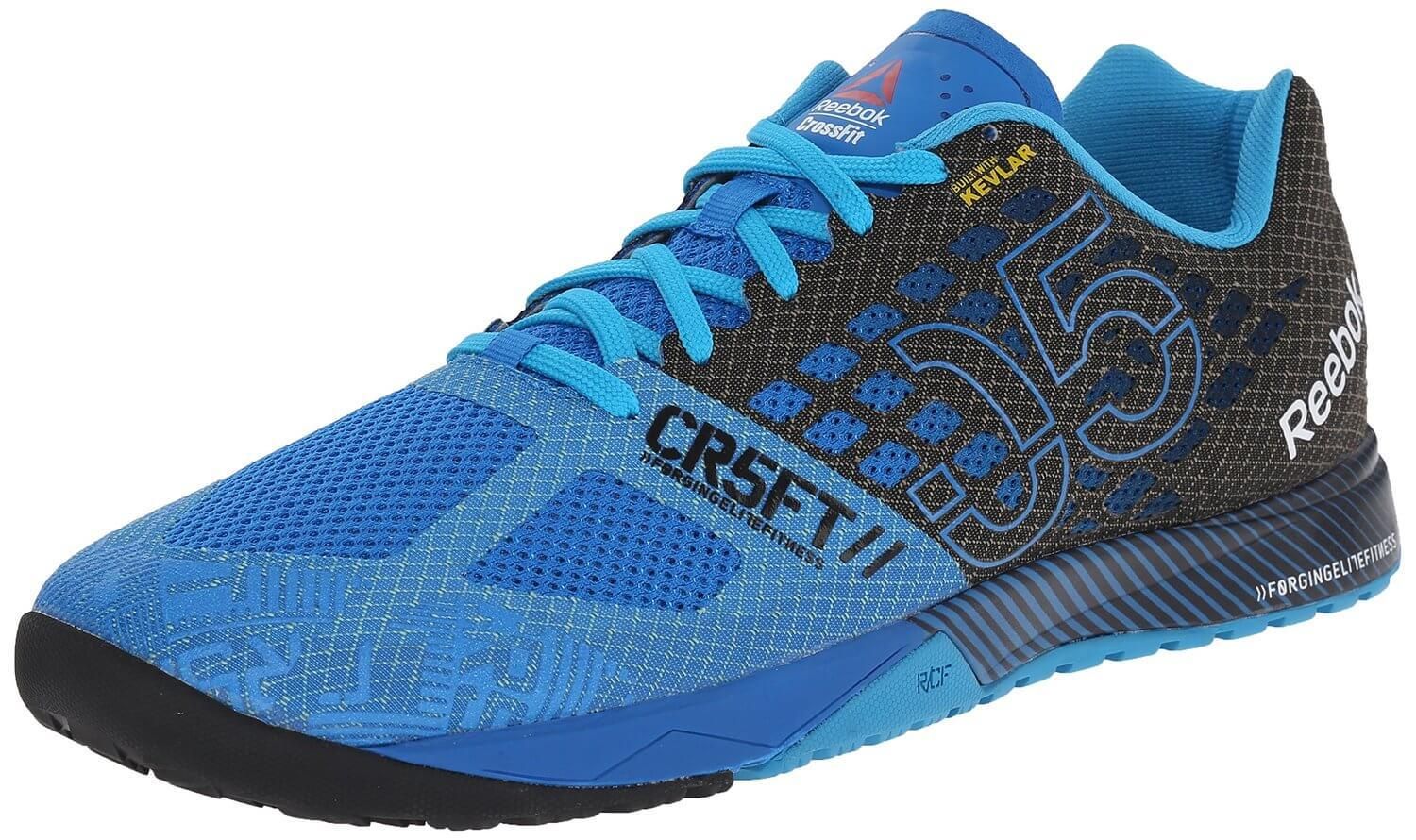 b52b362c1 Reebok CrossFit Nano 5.0 - To Buy or Not in May 2019