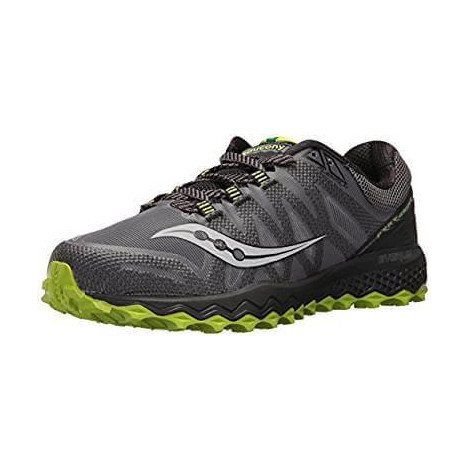 Saucony Peregrine 7 best minimalist running shoes reviews