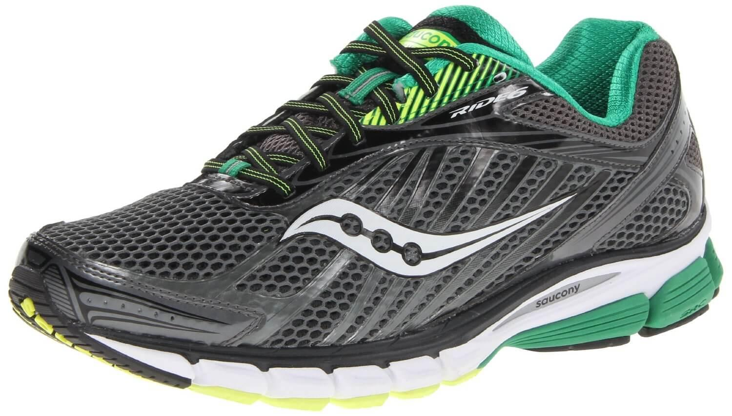 51b04368c11c Saucony Ride 6 Reviewed - To Buy or Not in Apr 2019