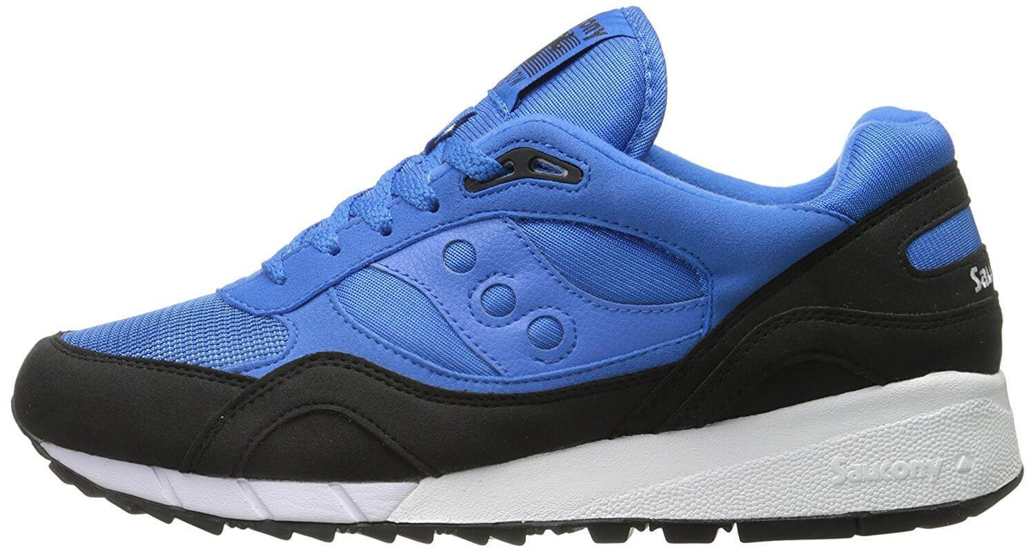 Saucony Shadow 6000 Fully Reviewed 5
