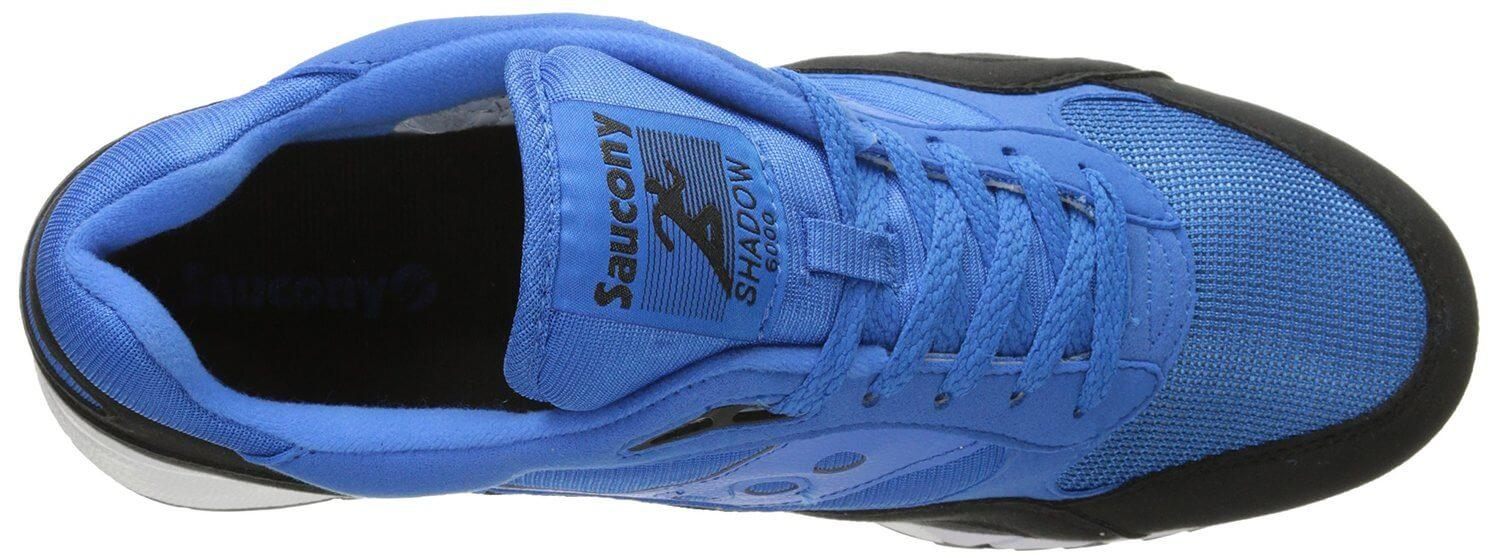 Saucony Shadow 6000 Fully Reviewed 2