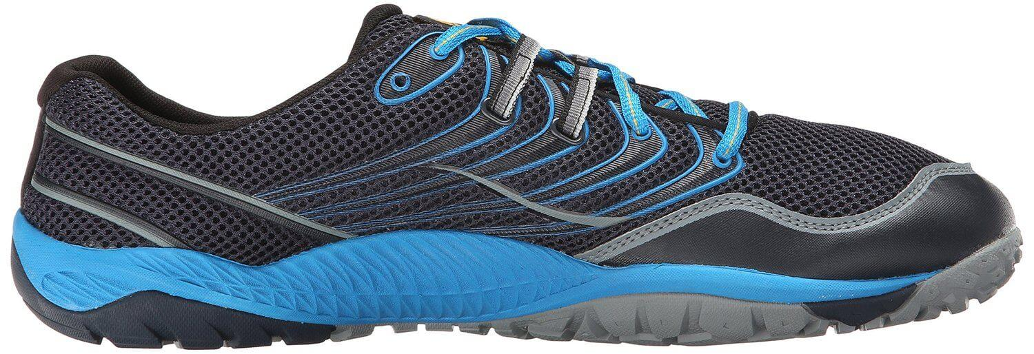 Merrell Trail Glove 3 Reviewed & Rated 4