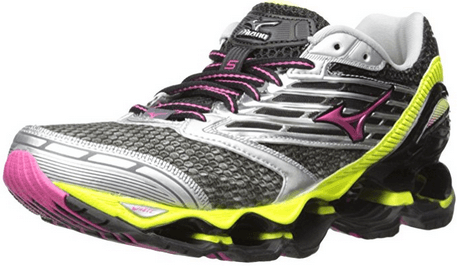 Mizuno Wave Prophecy 5