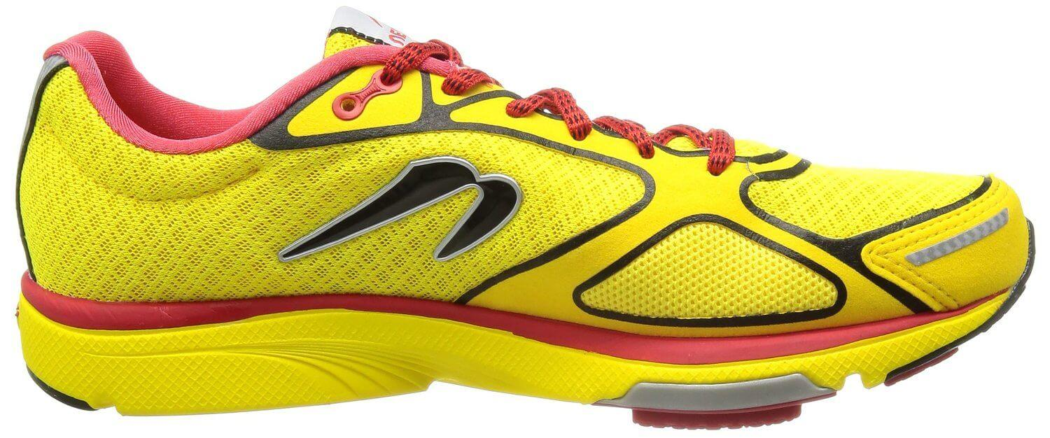 Newton Gravity Iii Shoes Review