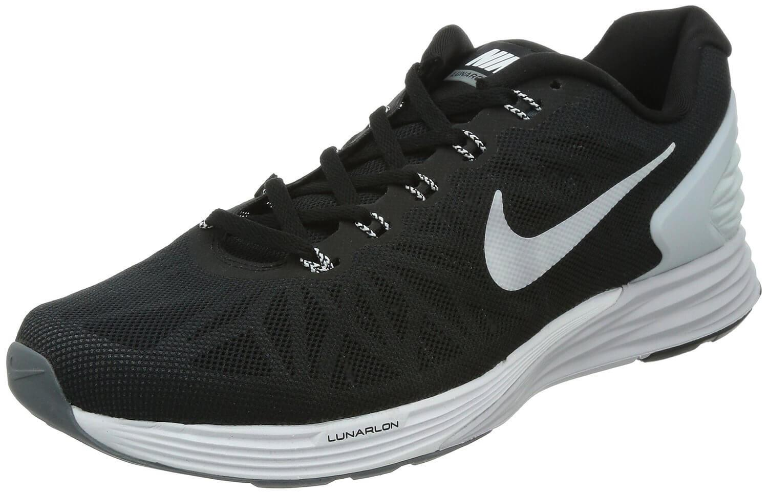 the Nike LunarGlide 6 is a great everyday running shoe, especially for runners with overpronation issues