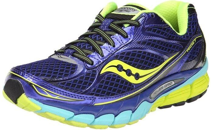 saucony running shoes for plantar fasciitis