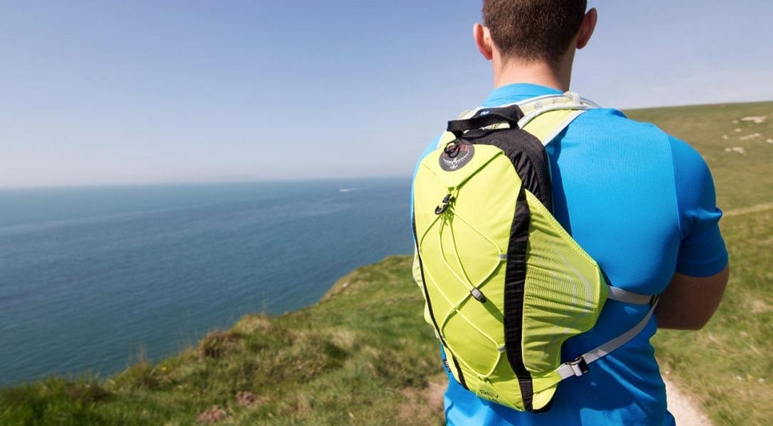 new style beauty new images of 10 Best Running Backpacks Reviewed in 2019 | RunnerClick.com