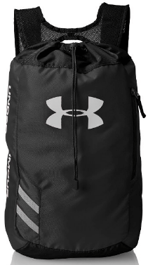 8. Under Armour Trance Sackpack