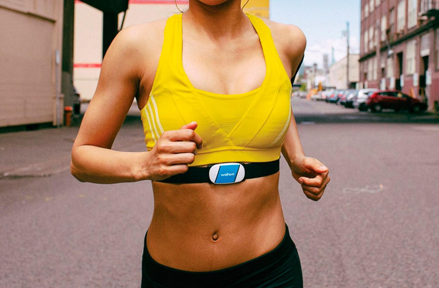 Best Running Heart Rate Monitors Tested | RunnerClick