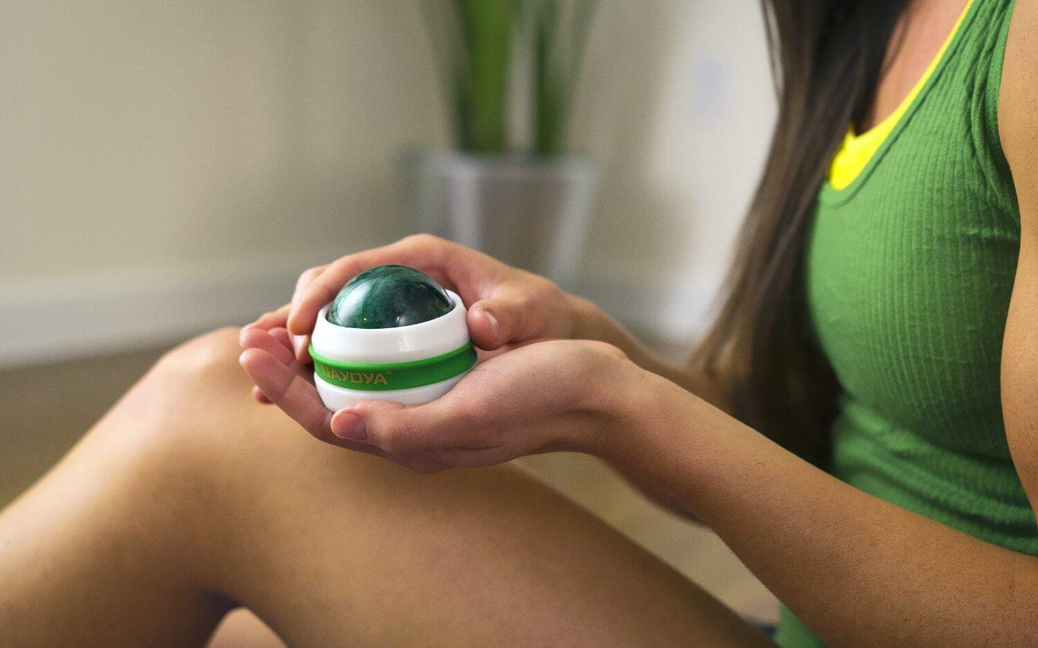 7 Best Massage Balls Reviewed - What Should You Buy in 2019?