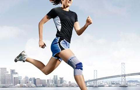 5fd6f9043d Best Knee Braces for Running & Reviewed in 2019 | RunnerClick