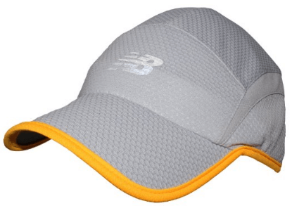 9. New Balance 5-Panel Performance