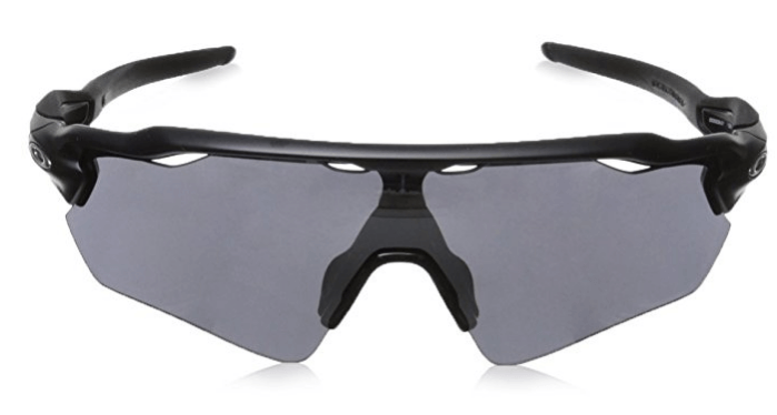 7. Oakley Radar Shield
