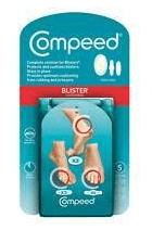 Compeed Blister Cushions