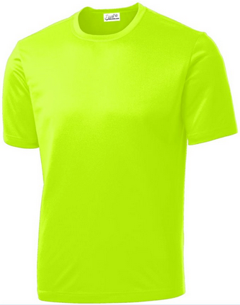 Joe's USA - All Sport Neon Color High Visibility Athletic
