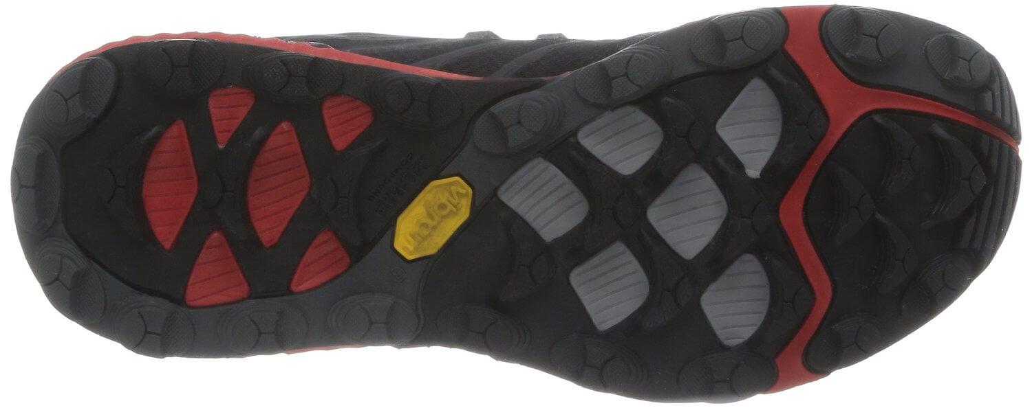 Merrell All Out Peak 3