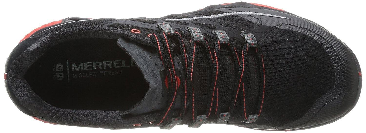 Merrell All Out Peak 2