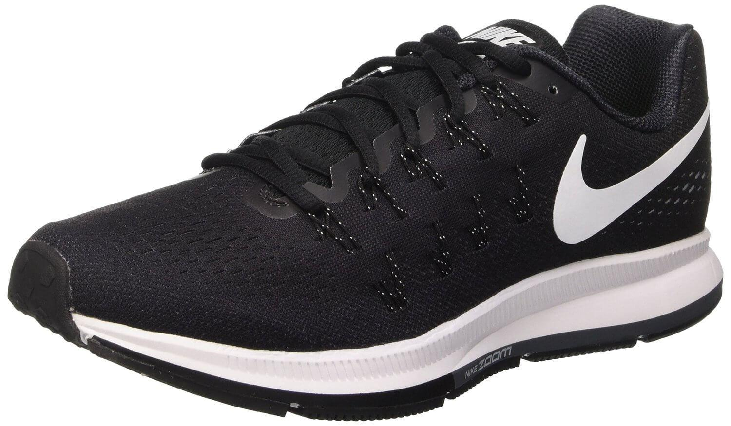 16280428e6043 the Nike Air Zoom Pegasus 33 is the latest in the long-running line that ...