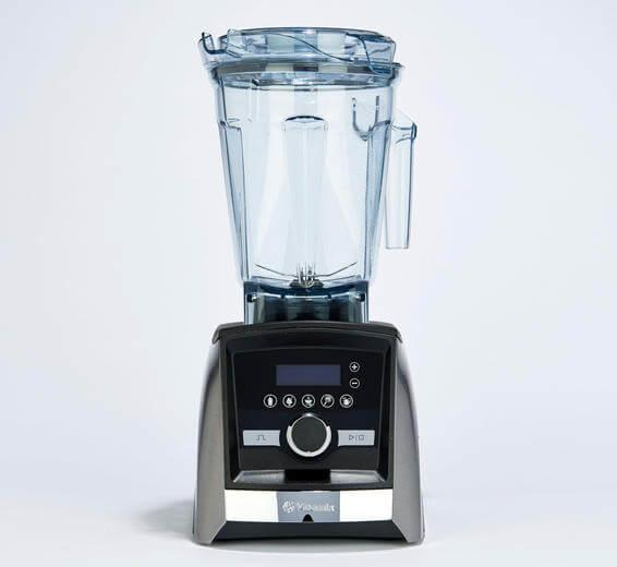 Vitamix Ascent A3500 with Perfect Blend Smart Scale and Recipe App