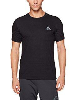 Adidas Performance Men's Go-To Short-Sleeve