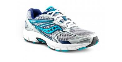 An in depth review of the Saucony Cohesion 9