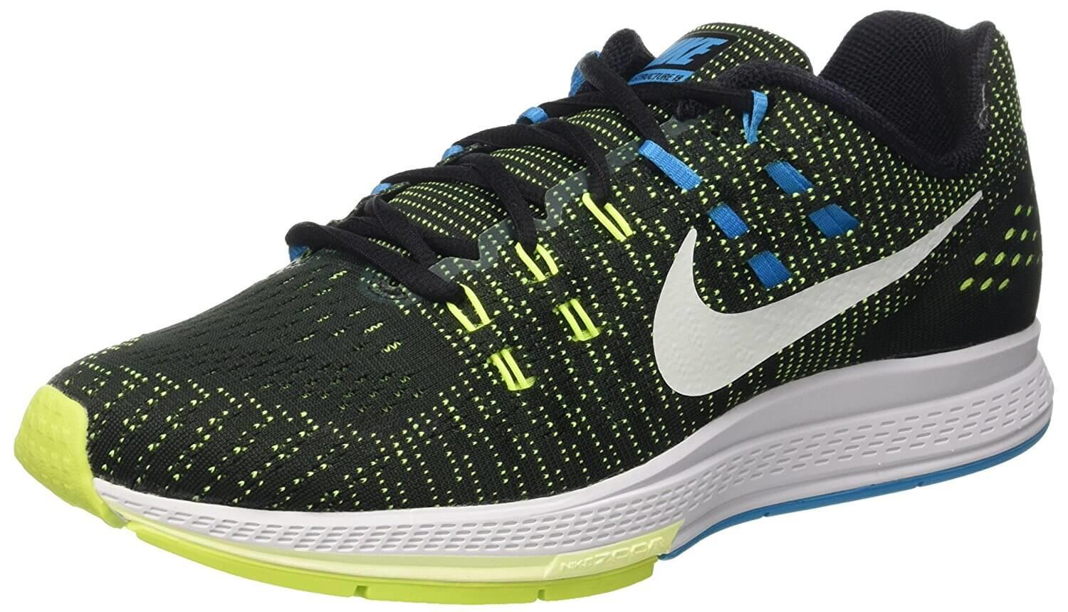As is custom, the Nike Air Zoom Structure 19 comes in many interesting color schemes.