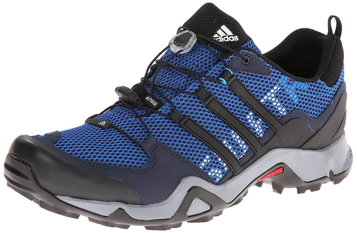 1ca851f20 The Adidas Terrex Swift R GTX is an impressive and highly capable trail  runner.