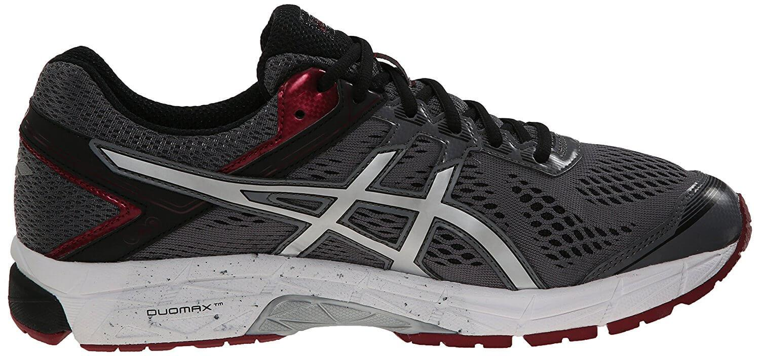 Asics GT 1000 4 Reviewed for Performance & Quality 4