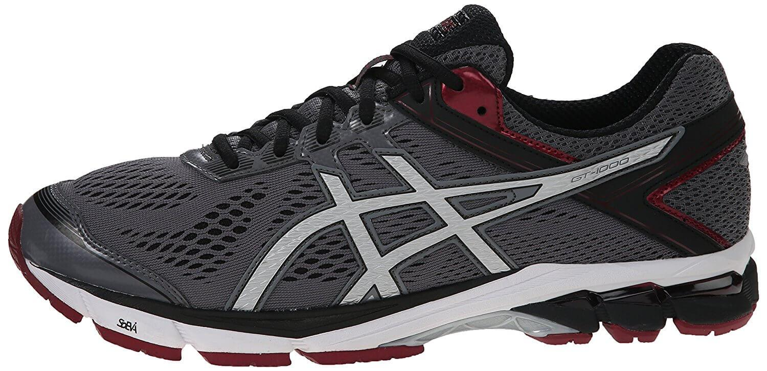 Asics GT 1000 4 Reviewed for Performance & Quality 5