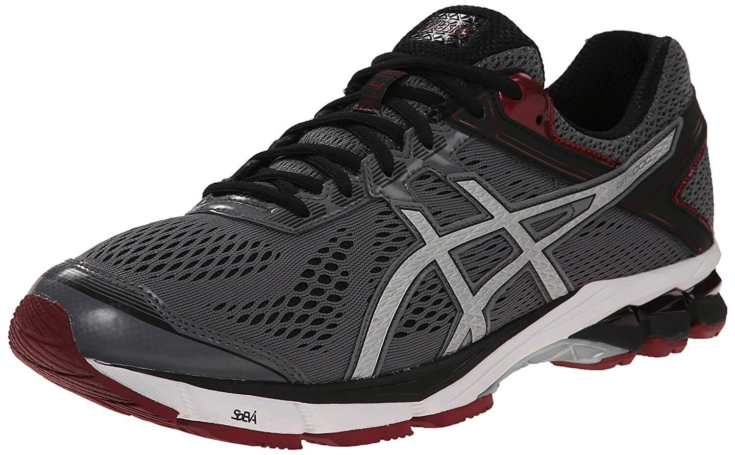 Asics GT 1000 4 Reviewed for Performance & Quality 1