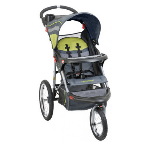 Best Jogging Amp Running Strollers Reviewed In 2019