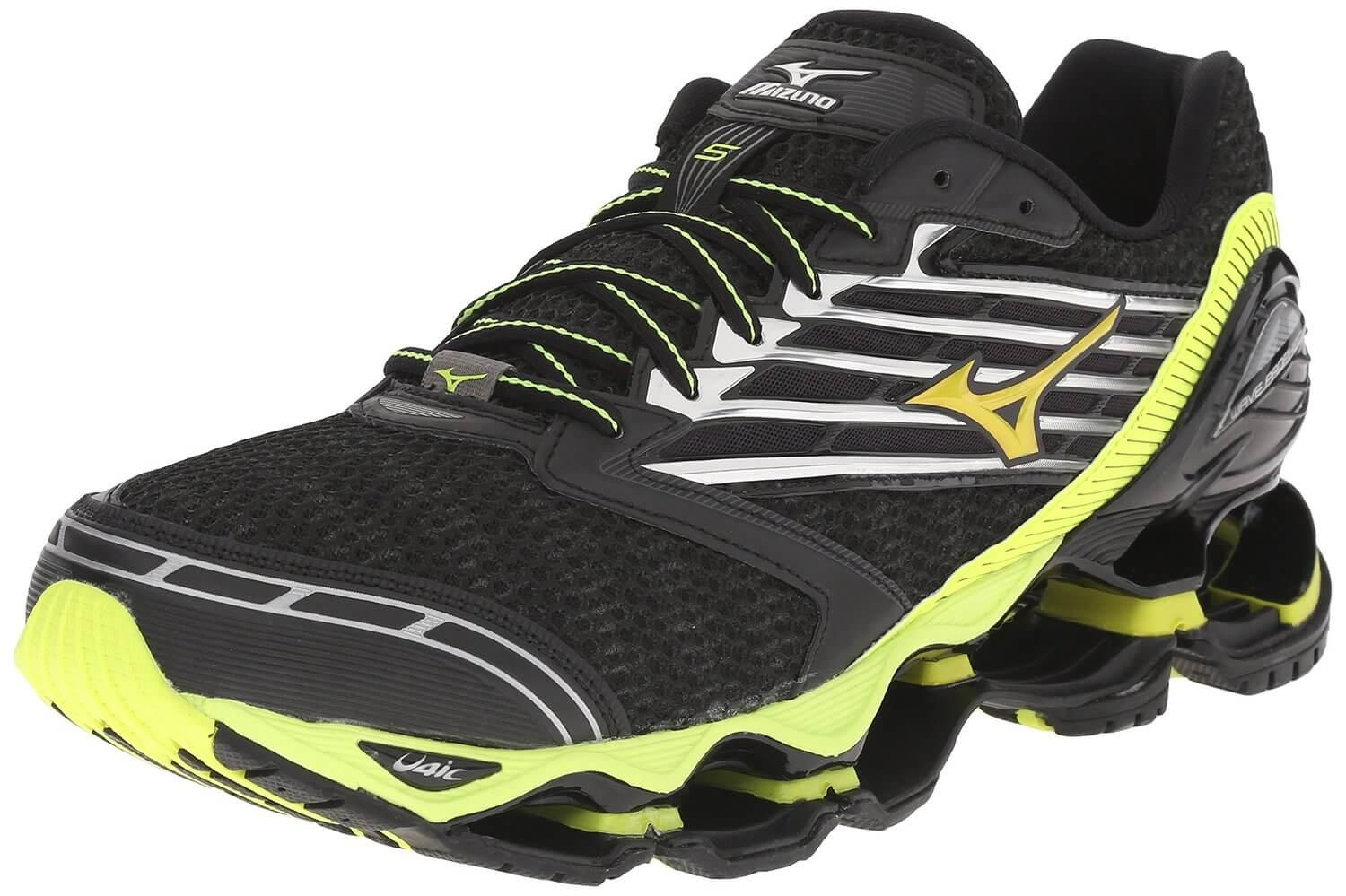 tenis mizuno wave prophecy 5 usadas xl