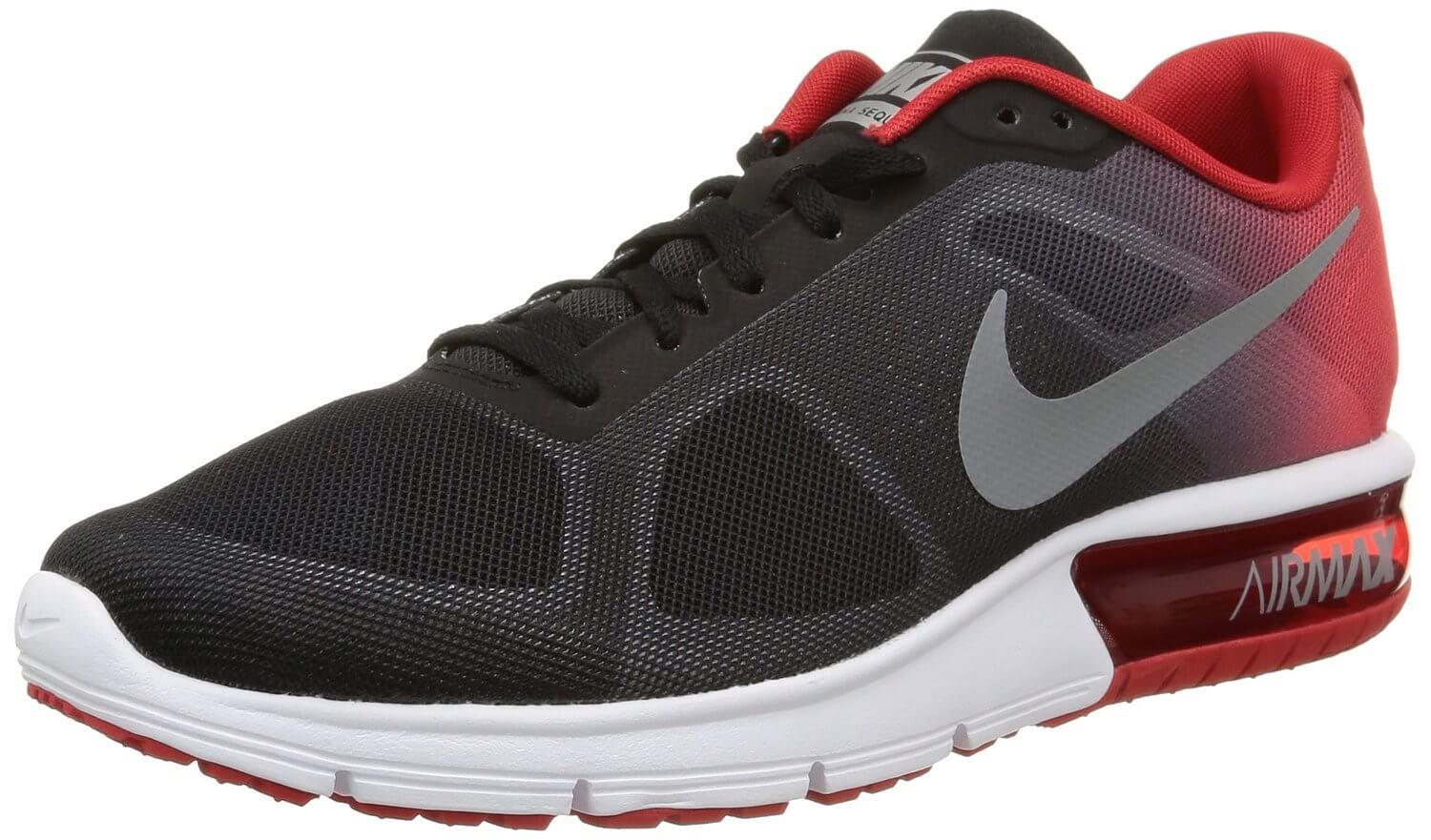 The Nike Air Max Sequent is a stylish and functional addition to the Nike product line.