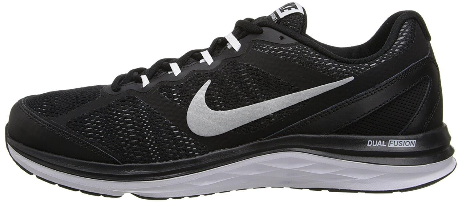 Sabor Dependencia insuficiente  Nike Dual Fusion Run 3 Reviewed & Compared in 2020 | RunnerClick