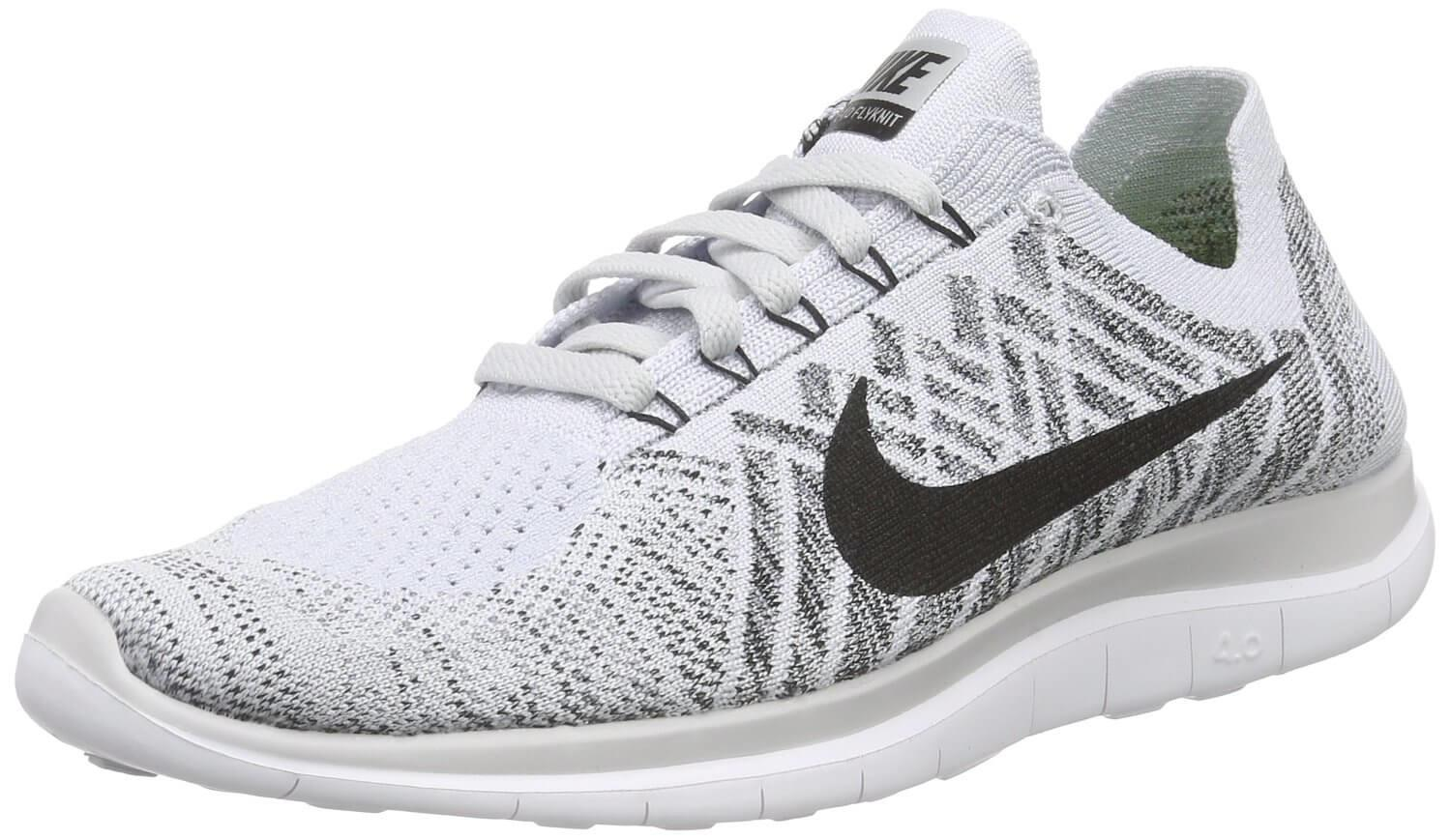 Tidssvarende Nike Free Flyknit 4.0 Review - Buy or Not in Sep 2019? ZG-72